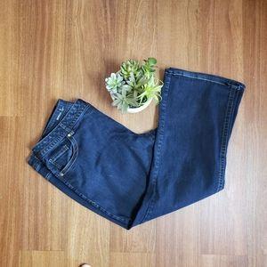 NWOT Lane Bryant Genius Fit Bootcut Jeans